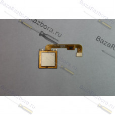 Датчик пальца для телефона Xiaomi Redmi note 4X