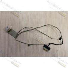14005-01070100 Шлейф матрицы ноутбука Asus X551C, X551CA
