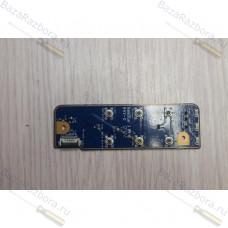 1p-1072501-8010 Мультимедийная плата управления звуком  для ноутбука Sony VGN-AR SWX-232