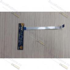 1p-1072502-8010 Плата индикации Sony VGN-AR со шлейфом