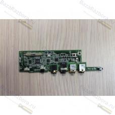 20pv04217 Audio Board Ноутбук Asus W2000 / W2V