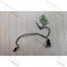 14g140167301 USB разъемы на шлейфе ноутбука Asus M50
