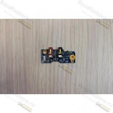 dagd1aab8a0 Плата AUDIO разъемов для ноутбука Sony Vaio VGN-CR41ZR PCG-5K4P VGN-CR Series