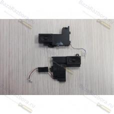 23.40884.002 23.40883.003 Динамики внутренние для ноутбука Lenovo IdeaPad B570 B575