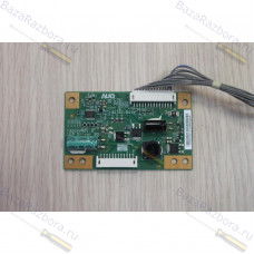 T320XVN01.0 32T21-D01  LED DRIVER для ТВ LG 32LS3500-ZA