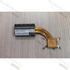 13gnfh5am030 радиатор с термотрубкой для ноутбука Asus A6J