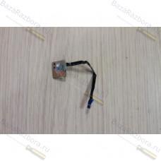 01013ju00-535-g Плата включения, кнопка старта ноутбука HP G62