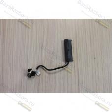 35090ak00-600-g rev r00 Разъем подключения HDD на шлейфе