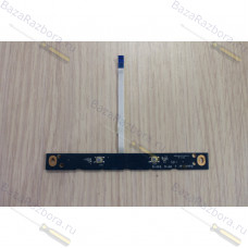 da0r22tb6d0 rev d Плата с кнопками тачпада для ноутбука HP Pavilion g6-1000