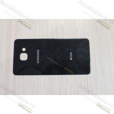 Задняя крышка Samsung A710F Galaxy A7 (2016)