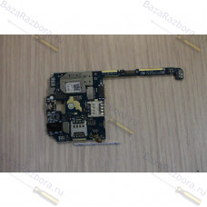 al712_mb_pcb_v1.0  Материнская плата телефона Lenovo A2010