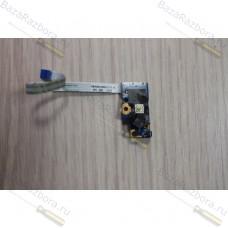 455mkl32l01 Кнопка питания для ноутбука HP 15-G
