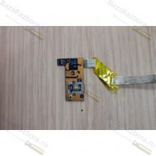 455nvwb0l21 Плата включения для материнской платы Acer Aspire E1-570, E1-572G LS-9531P, Z5WE1