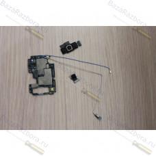 Материнская плата, камера основная и фронтальная Samsung SM-A505FN/DS