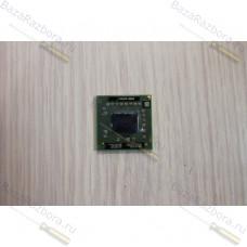 amql65dam22gg Процессор для ноутбука AMD Athlon 64 X2 QL-65 Socket S1 2.1 ГГц