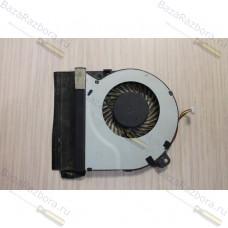 13n0-ppa0b01 Вентилятор для ноутбука ASUS X550D
