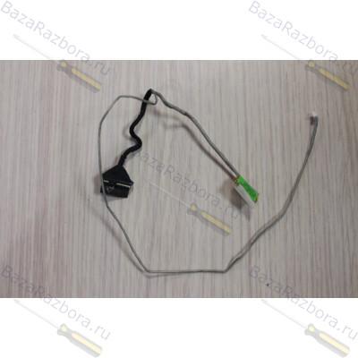 45r-h14501-1801 Шлейф матрицы для ноутбука DEXP Athena T140