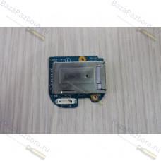 1p-1056500-8010 Плата кардридера Sony VAIO VGN-FS315MR