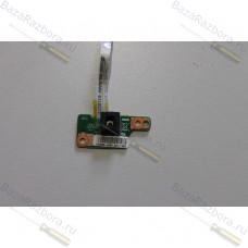 08n2-1dm1j00 Плата включения ноутбука Acer 7250