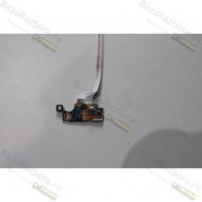 455mw232l01 Плата с кнопкой включения для ноутбуков HP 15-ac Series