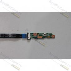 010194d-00-491-g Плата кнопки включения для ноутбука HP 15-D