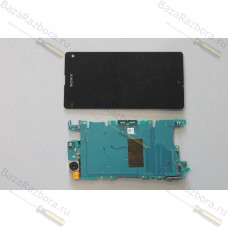 1275-2768.1 Материнская плата Sony Xperia Z1 Compact D5503