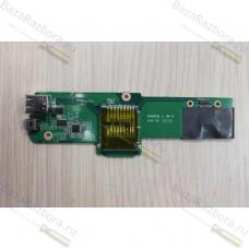 davm9mpi6do Разъем USB разъемов CARDREADER для ноутбука Dell Vostro 1015 A860 A840