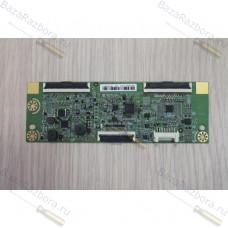 47-6021079 HV490FHB-N8A Плата T-CON для ТВ SAMSUNG UE49K5100BU