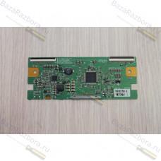 6870c-0288b Плата T-CON для ТВ  LG 32LH2010