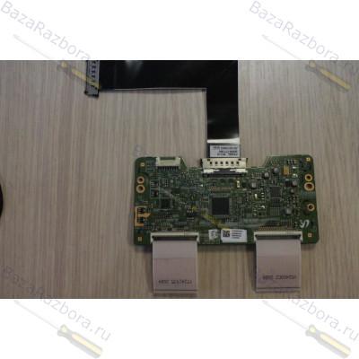 bn41-01797a Плата T-CON для ТВ SAMSUNG UE32EH5047K