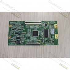 320ap03c2lv0.2 Плата T-CON для ТВ Samsung LE32B350F1