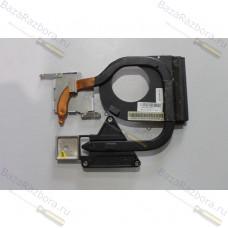 11s604m408 Термотрубка системы охлаждения для ноутбука Lenovo IdeaPad B570