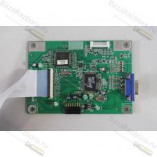 48.l9001.a80 MainBoard для монитора Benq Q7C3