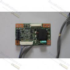 4h+v3416.001 LED Driver телевизора LG 42LS560T