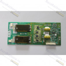 6632l-0637a lc320wxn Плата инвертора для телевизора LG 32CS460
