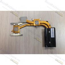 13gnzz1am010-1 Термотрубка системы охлаждения для ноутбука Asus N61D