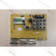 gga90013 sfu-1503a TunerBoard плата тюнера для телевизора  JVC LT-32EX28