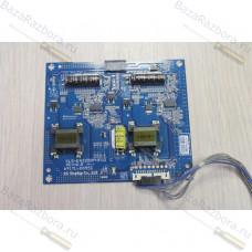 6917l-0095c Плата инвертора для телевизора LG  42LM340T