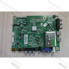 868M JUC7.820.1277 MainBoard для ТВ Hyundai  H-LED32V14