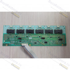 l260b1-12d Плата инвертора для ТВ SAMSUNG LE26A330J1