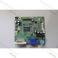 dal9zcmb124rev:b  MainBoard для монитора HannStar HC194 D
