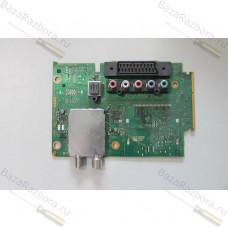 1-889-203-13 TunerBoard плата тюнера для телевизора Sony KDL-48W605B