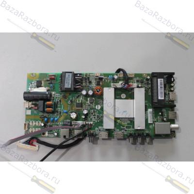 msa3483-zc01-01 MainBoard для ТВ Doffler 32DHS55