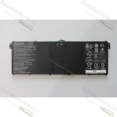 Аккумуляторная батарея для ноутбука  Acer Aspire E3-111, V3-111, V3-111P ac14b13j
