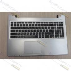 Поиск - клавиатура
