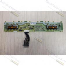 ssi320_4uh01 rev0.3 Плата инвертора для телевизора Samsung LE32C550j1w