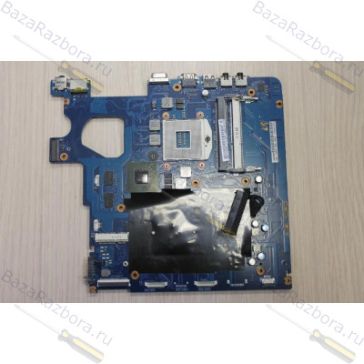 ba92-10506b Материнская плата для ноутбука Samsung NP300 NP300e5C