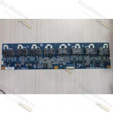 CPT 370WA03S 4H.V1838.491/B1 Плата инвертора для  ТВ SAMSUNG LE37S81B