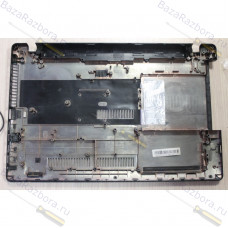 13no-ppa0701 Поддон для ноутбука Asus X550D, X550DP, X550Z, X550ZA, X550ZE, R510D, R510Z, F550D, F550Z, K550D, K550Z