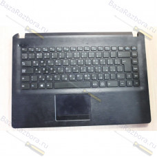 Поддон и топкейс для ноутбука DEXP Athena T141 NH4BT58